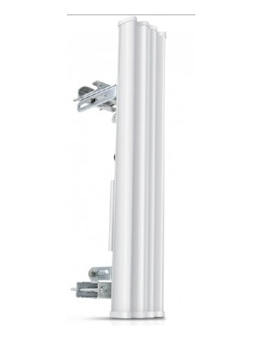 UBIQUITI AM-5G19-120 AIRMAX SECTOR ANTENNA 5GHZ 19DBI 120DEG