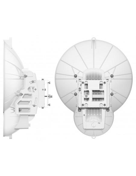 UBIQUITI AF-24HD-EU AIRFIBER 24HD BACKHAUL 24GHZ, GPS, POE, 40DBI