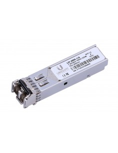 UBIQUITI UF-MM-1G SFP MODULE MULTI-MODE 1,25GBPS 550M 2 PACK