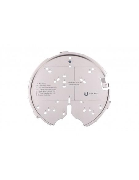 UBIQUITI UAP-AC-SHD-5 5-PACK UNIFI ACCESS POINT AC WAVE2 SHD, AC1700, MU-MIMO 4X4, POE+, 25DBM