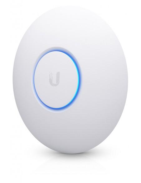 UBIQUITI UAP-NANOHD UNIFI NANO HD, AC 2000MBPS, 4X4 MU-MIMO, 1XGE, 26DBM (UAP-AC-PRO REPLACEMENT)