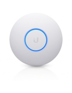 UBIQUITI UAP-NANOHD-5 UNIFI NANO HD ACCESS POINT 5-PACK, AC 2000MBPS, 4X4 MU-MIMO, 1XGE, 26DBM