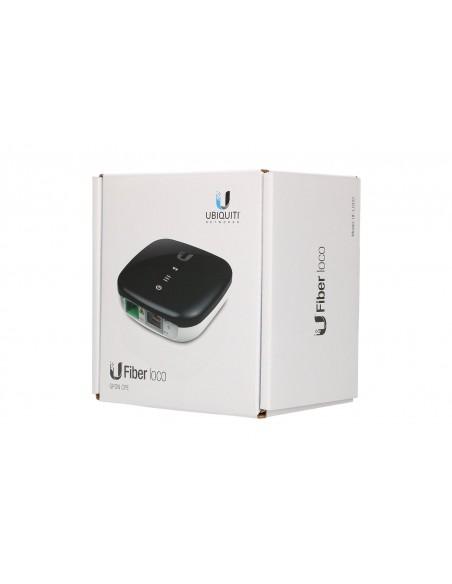 UBIQUITI UF-LOCO, 1GB/S, GPON ONT WITHOUT DISPLAY