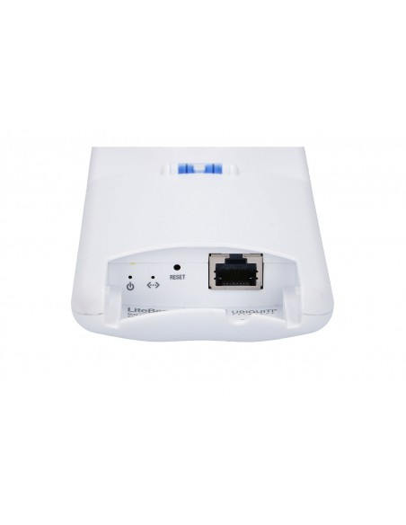 UBIQUITI LAP-120 LITEAP AC, 2X2MIMO, 16DBI 120 DEG(UBNT LBE-5AC-16-120-EU REPLACEMENT)