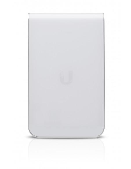 UBIQUITI UAP-IW-HD UNIFI IN-WALL ACCESS POINT AC WAVE2, 4X GE