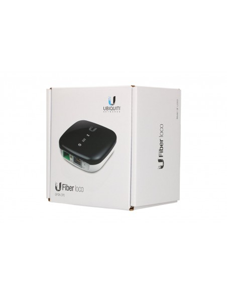 UBIQUITI UF-LOCO, 1GB/S, GPON ONT WITHOUT DISPLAY 5-PACK