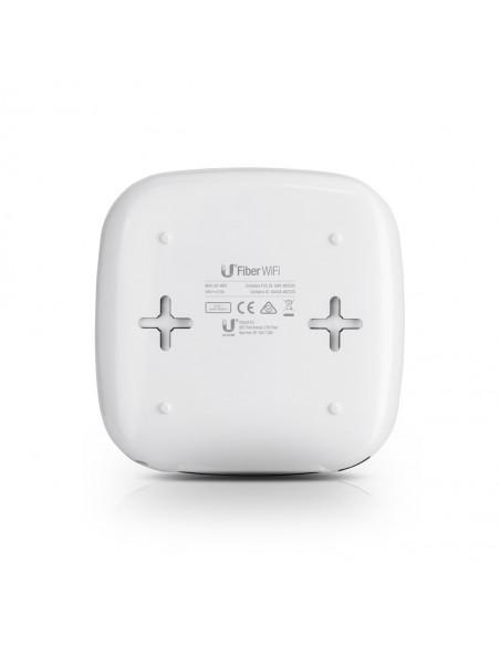 UBIQUITI UF-WIFI UFIBER WIFI 4-PORT GPON ROUTER WITH WI-FI