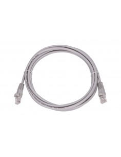 EXTRALINK LAN PATCHCORD CAT.5E UTP 3M TWISTED PAIR BARE COPPER