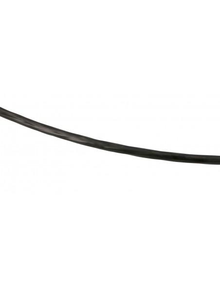 48F EXTRALINK SM MICRODUCT OPTICAL FIBRE CABLE 48J G652D DIAMETER 6.4MM 1KN WITH FRP FUJIKURA FIBERS INSIDE