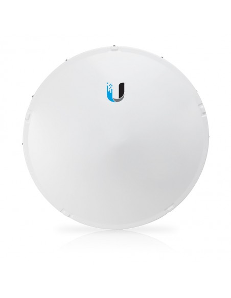 UBIQUITI AF11-COMPLETE-HB AIRFIBER 11GHZ HIGH BAND FULL DUPLEX POINT-TO-POINT KIT, UP TO 1.2 GBPS