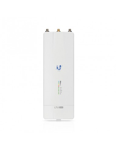 UBIQUITI LTU-ROCKET LTU PTMP AP STATION 5GHZ, 600+ Mbps, UP TO 64 CLIENTS, 2 Mpps