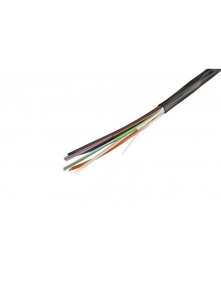 48F EXTRALINK MICRODUCT FIBER OPTIC CABLE 48J 4T12F SM G652D DIAMETER 5.8MM