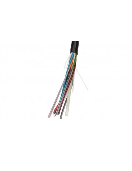 96F EXTRALINK MICRO BLOWING FIBER OPTIC CABLE 96J 8T12F SM G652D DIAMETER 6.8MM