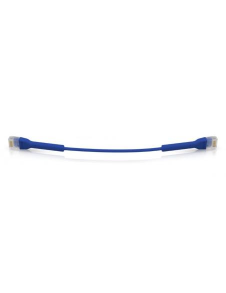 UBIQUITI UC-PATCH-RJ45-BL UNIFI ETHERNET PATCH CABLE CAT.6 3MM BLUE