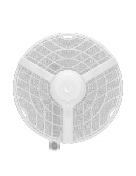 UBIQUITI GBE-LR GIGABEAM LONG RANGE, 60 GHZ + 5 GHZ BACKUP, BANDWIDTH 2,16 GHZ, 38 DBI, 1 GBPS+