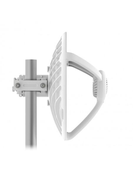UBIQUITI AF60-LR AIRFIBER LONG RANGE 60GHZ RADIO SYSTEM 1+ GBPS, PTP, 12KM+